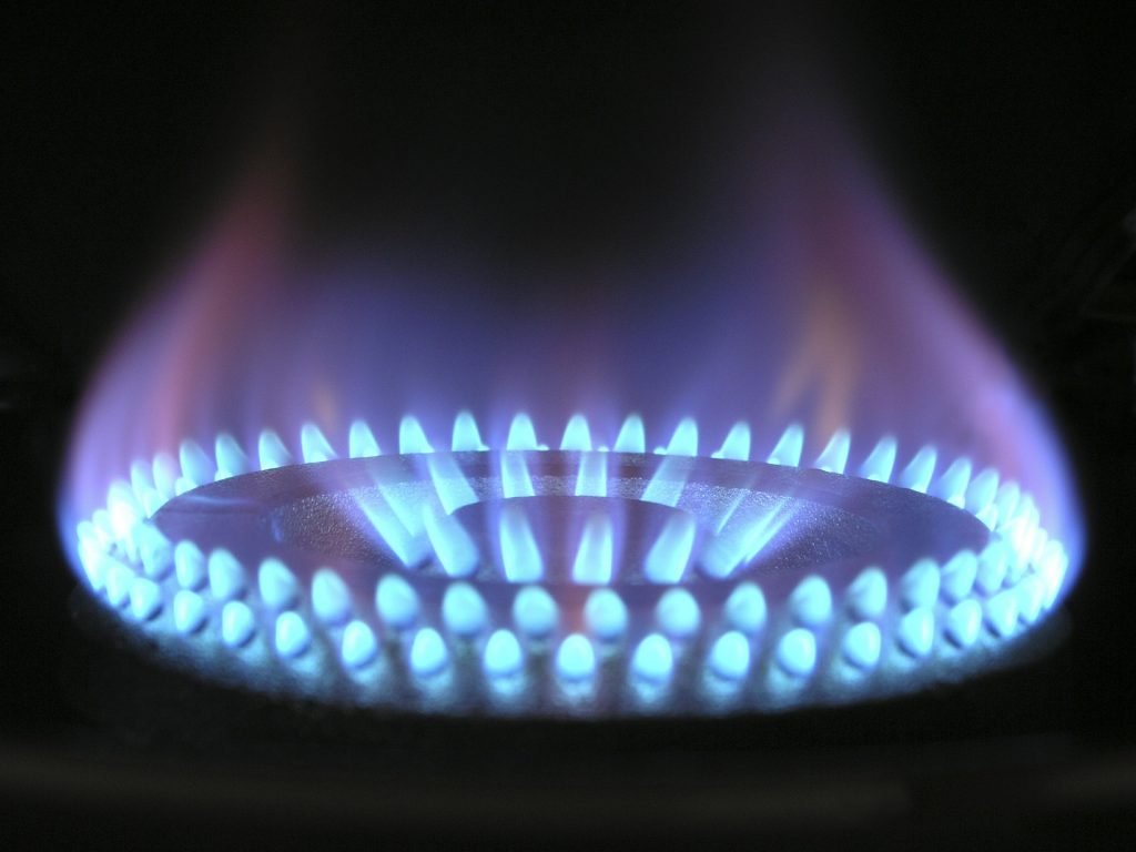 réseau-gaz