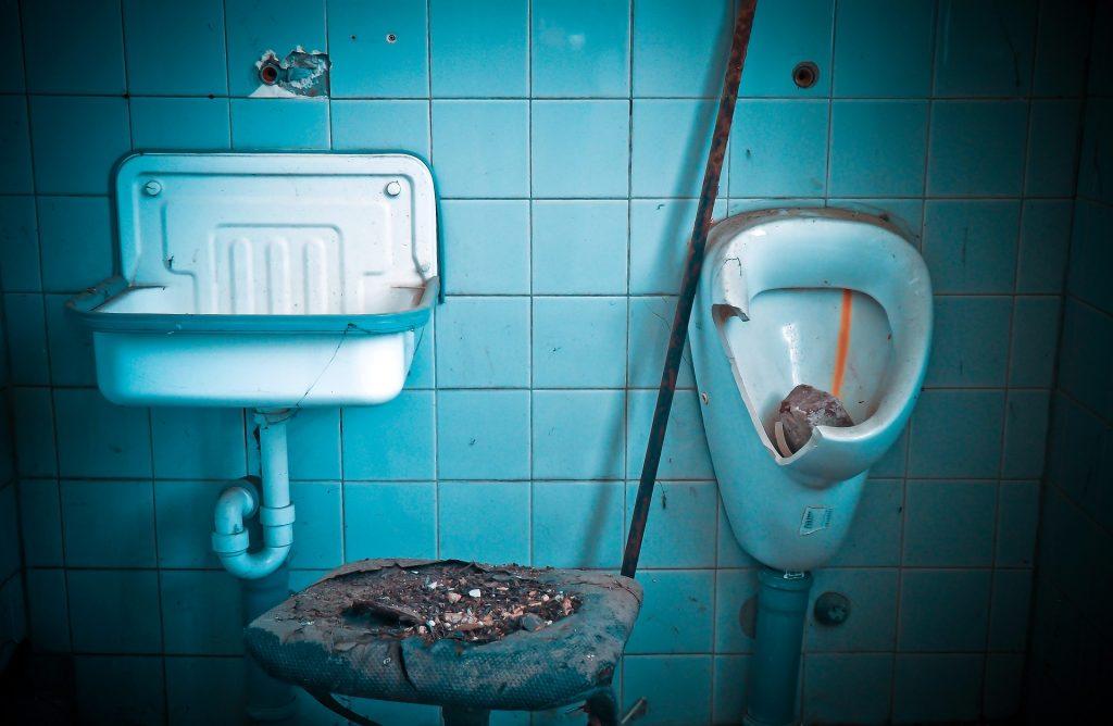 toilette-plomberie