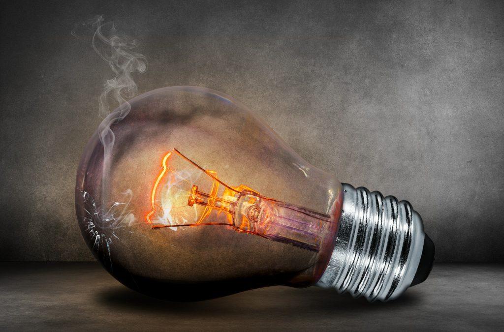 lampe-électrique