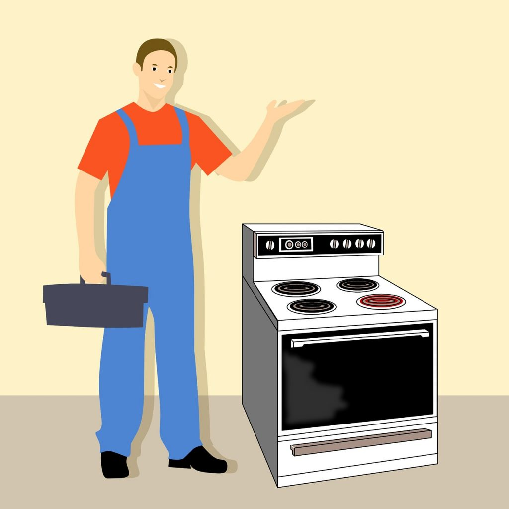 un plombier